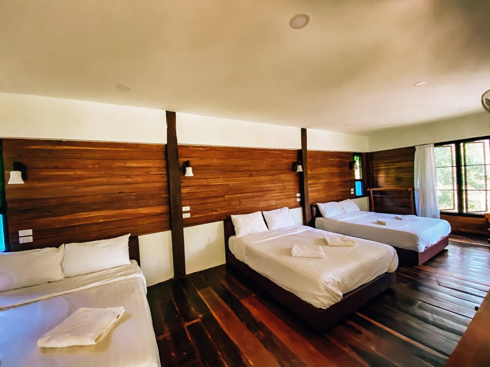 Best family hotel in Chiang Mai Thailand