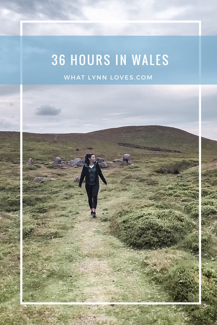 36 hours in Wales travel guide