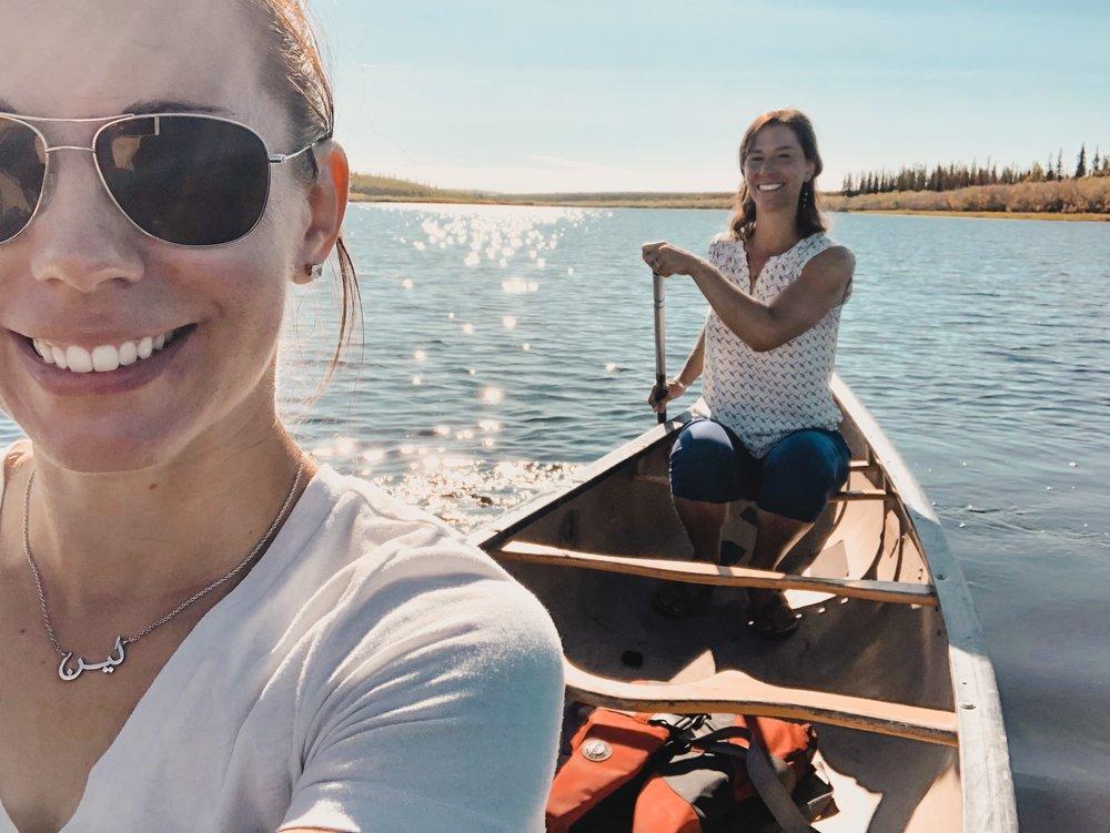 Travel guide to Inuvik Northwest Territories Canada arctic