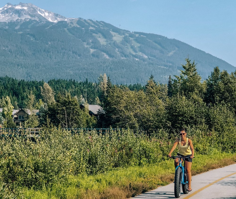 weekend in Whistler Canada Travel Guide