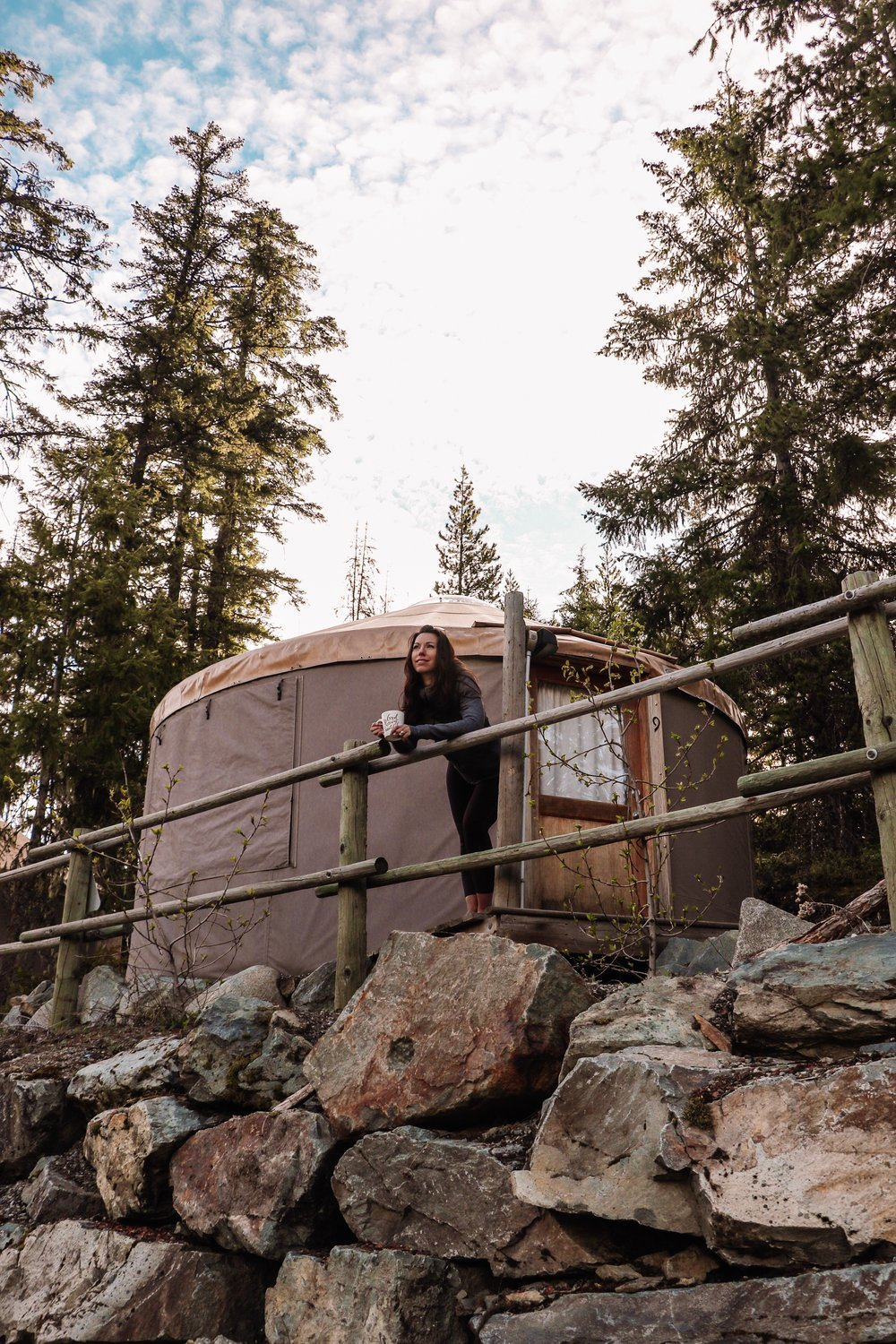 Special weekend getaway ideas in Whistler BC Canada