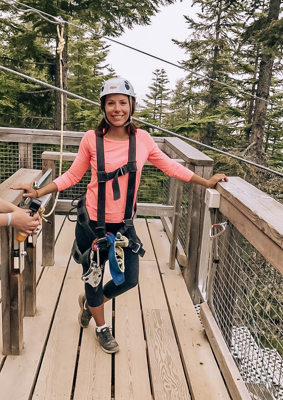 Best outdoor family things to do and see in Whistler Canada