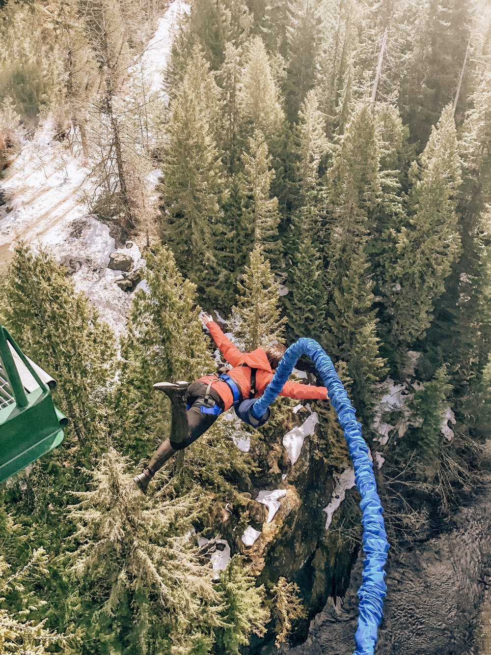 Summer and winter things to do in Whistler