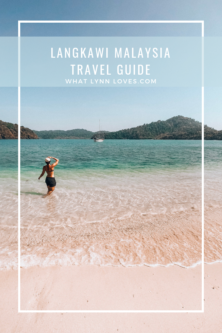 Langkawi Island Malaysia Travel Guide