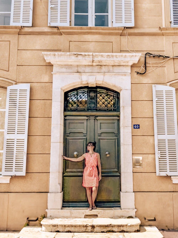 Long weekend getaway in French Riviera