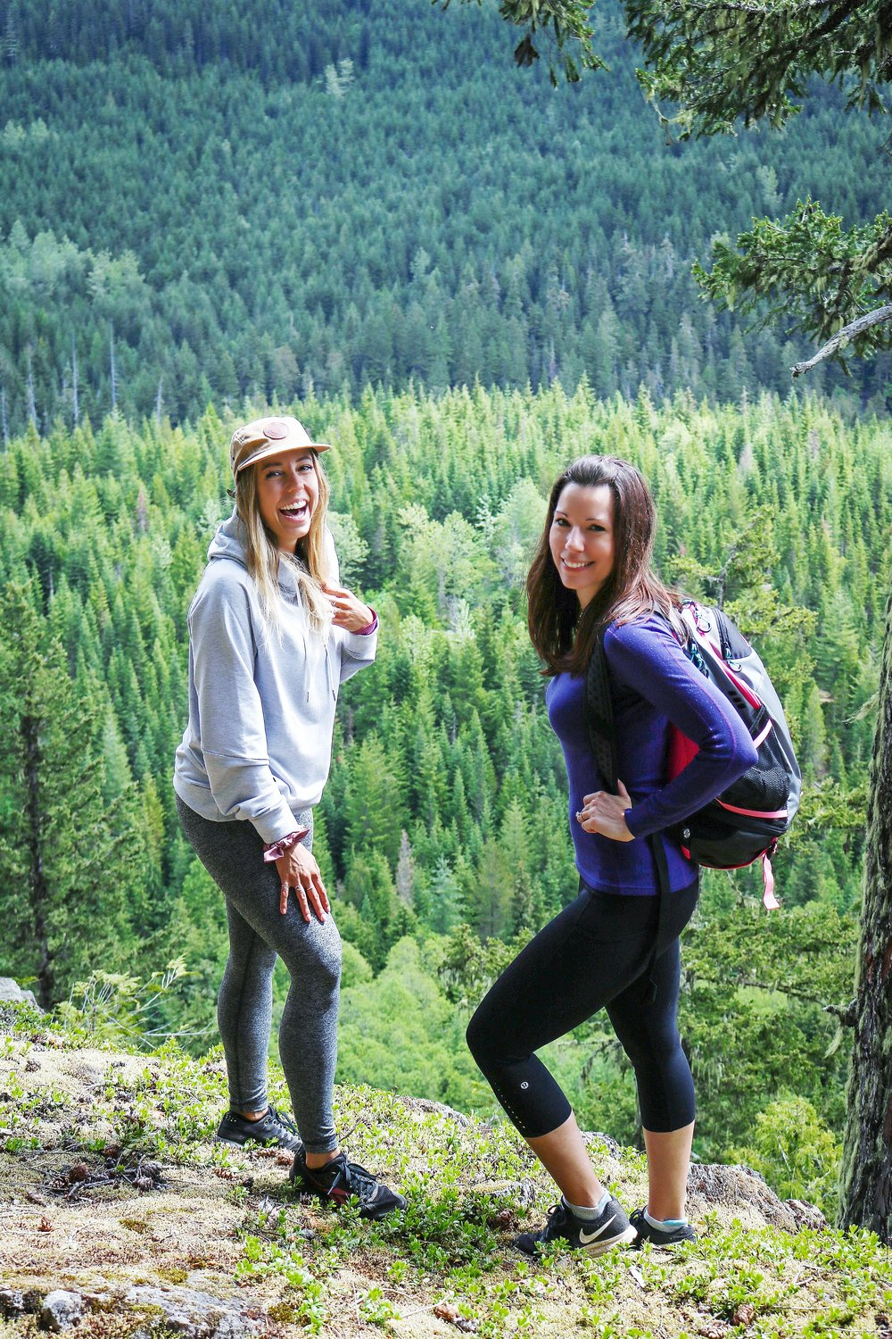 Best hikes in Whistler BC Canada
