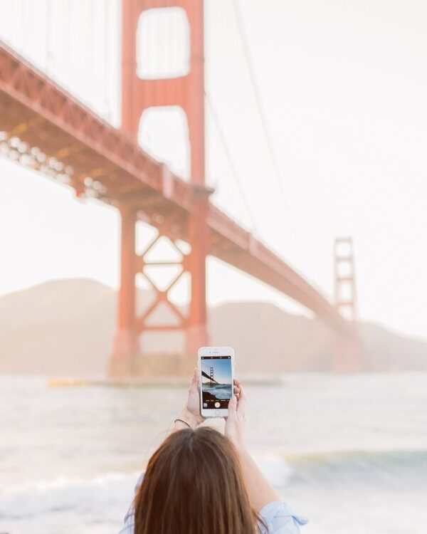 5 MOST INSTAGRAMMABLE PLACES IN SAN FRANCISCO