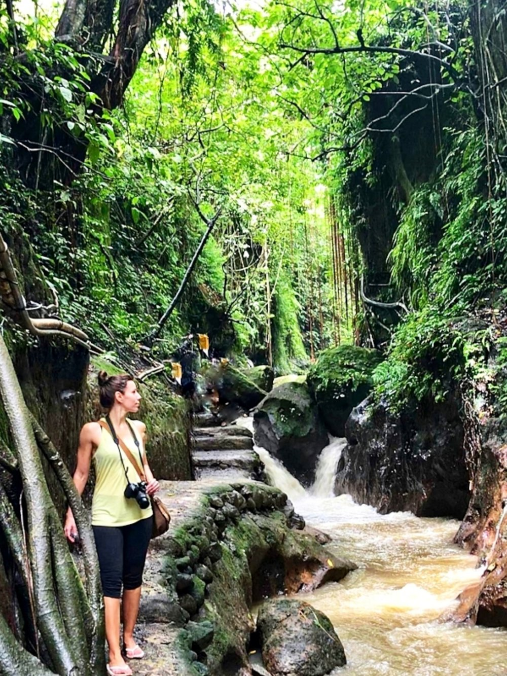 So many forests and jungles to explore in Bali