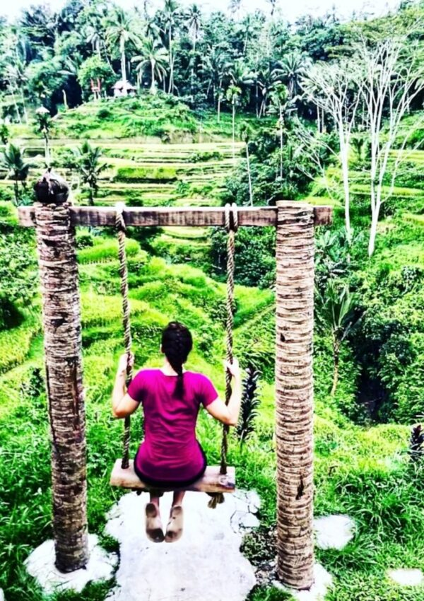 BALI PART ONE – EXPLORING UBUD
