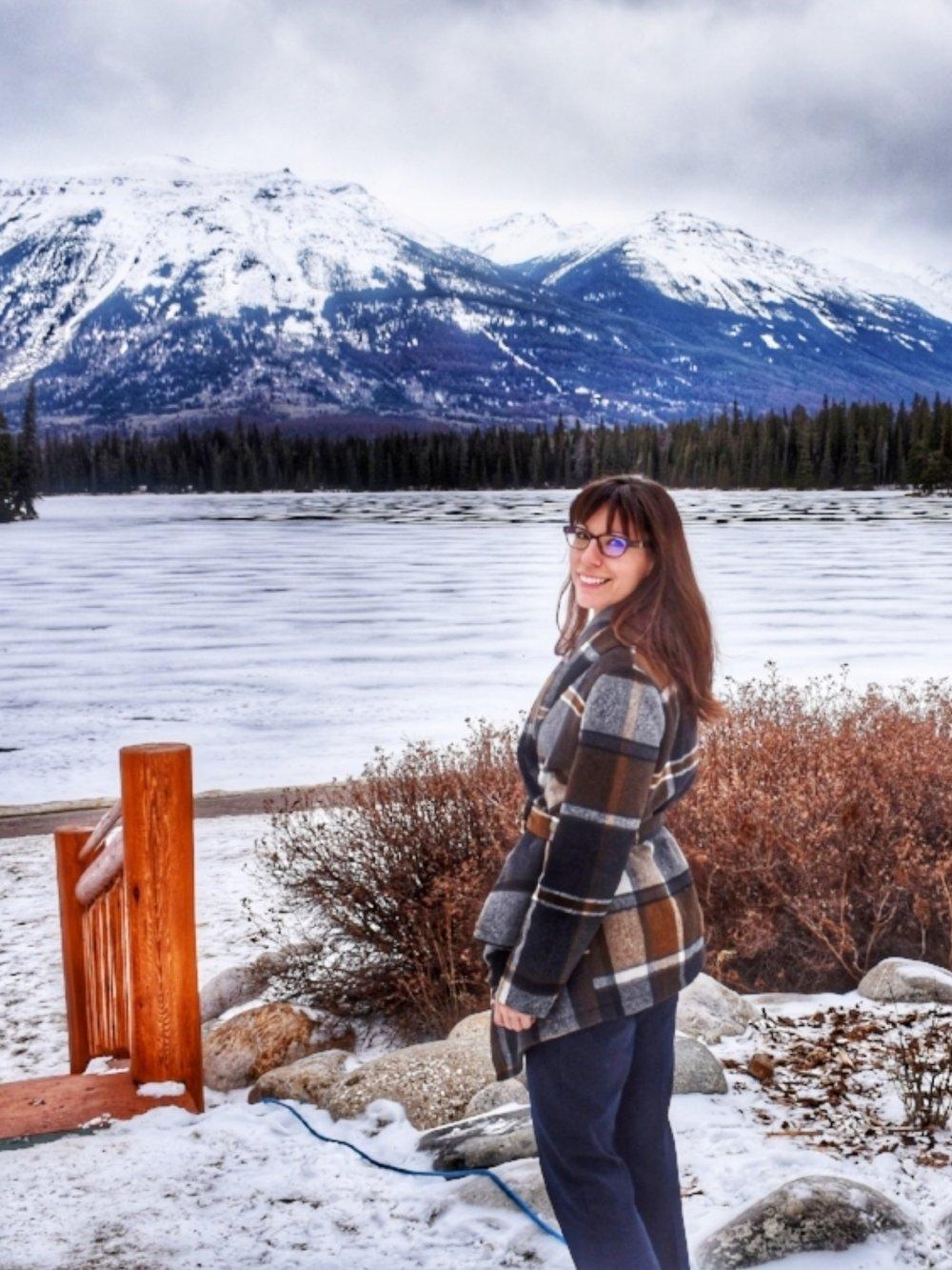 Lakefront at Fairmont Jasper Park Lodge