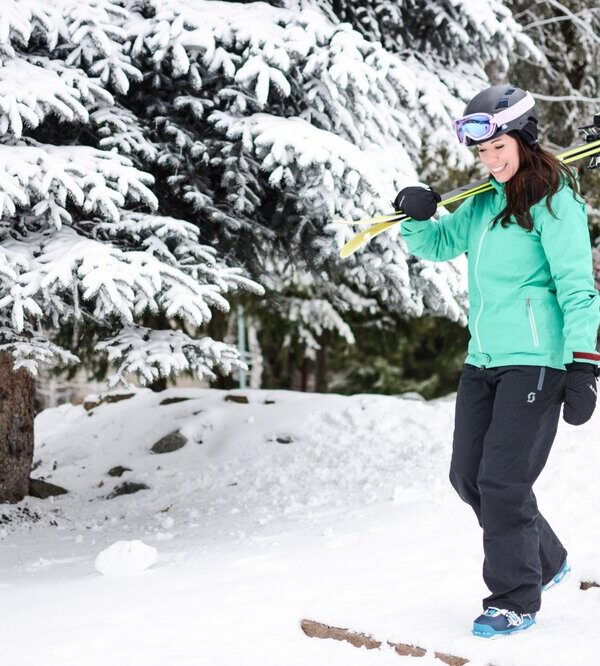 HOW TO CONQUER WHISTLER BLACKCOMB AS A NEWBIE