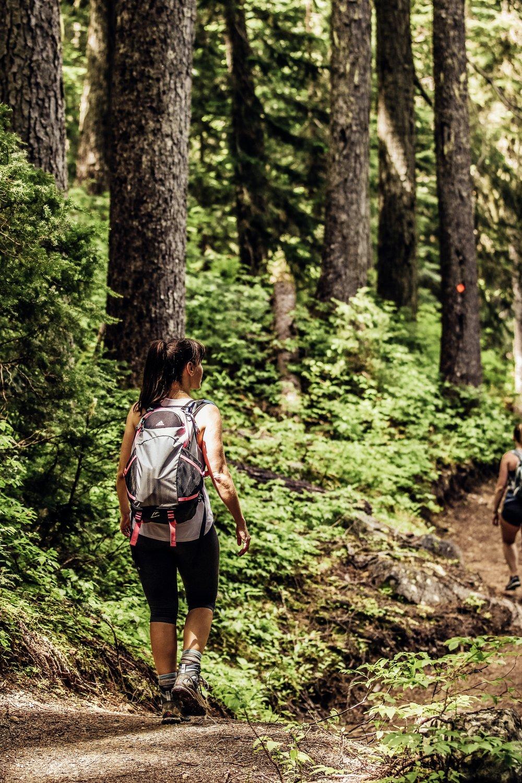 Salomon womens hiking boot gift ideas