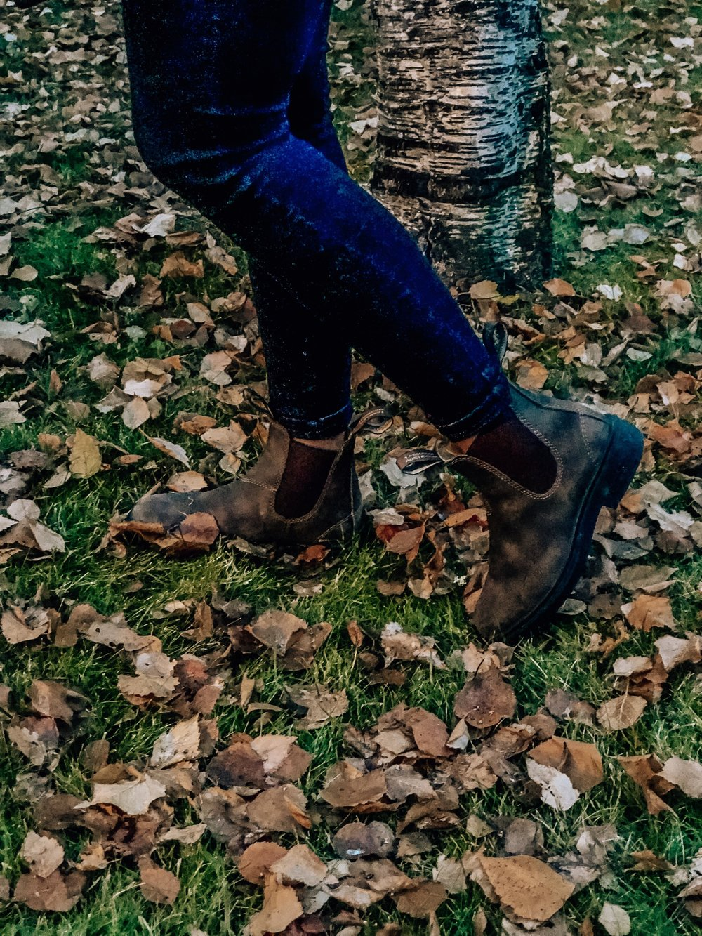 Best womens hiking boots Blundstone