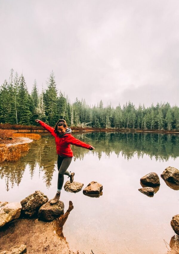 Best Fall Hikes Near Vancouver Canada